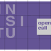 OPEN CALL FOR APPLICATIONS - IN SITU ART FAIR