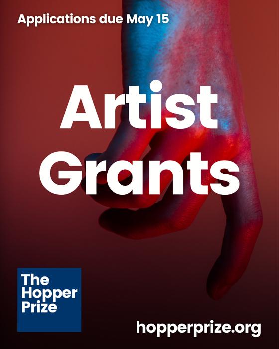 Hopper-prize