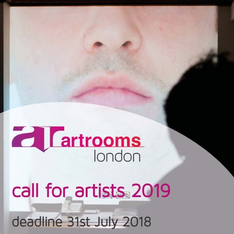 Call for Artists – Artrooms Fair London