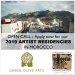 UPROOTED: Convergence 2019 residency in Morocco