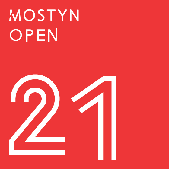 MOSTYN Open 21 exhibition - call for submissions