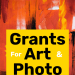 Call for Artists + Photographers – $550.00 Innovate Grants