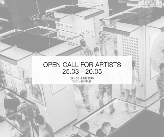 OPEN CALL FOR ARTISTS IN SITU ART FAIR