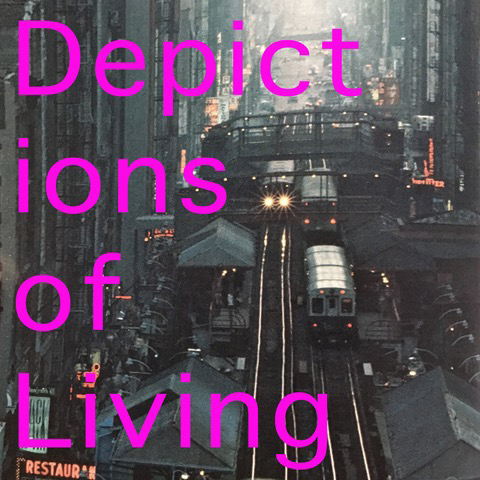 Depictions of Living