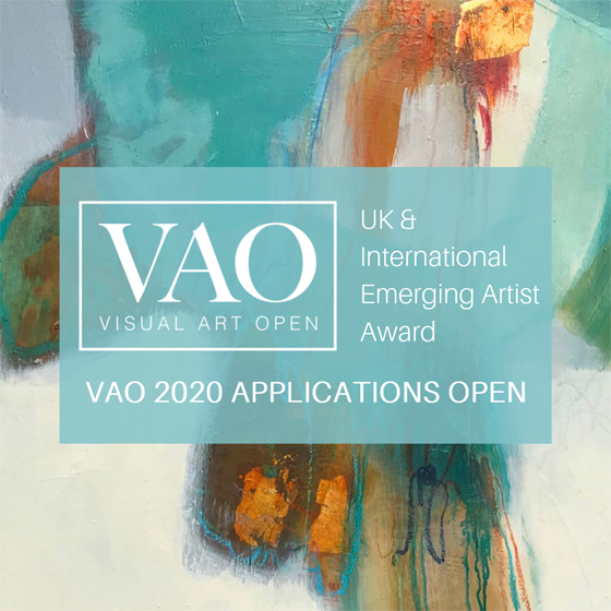 Visual Art Open Prize
