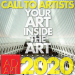 AD ART SHOW 2020 call for artists
