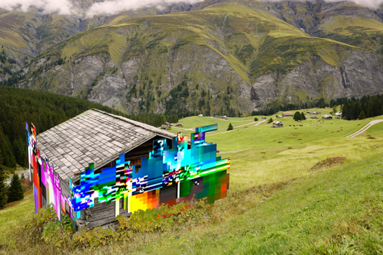 Alps Art Academy, Open call: Summer School for Land and Environmental Art