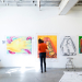 Bemis Center for Contemporary Arts: 2021 Artists-in-Residence Opportunities