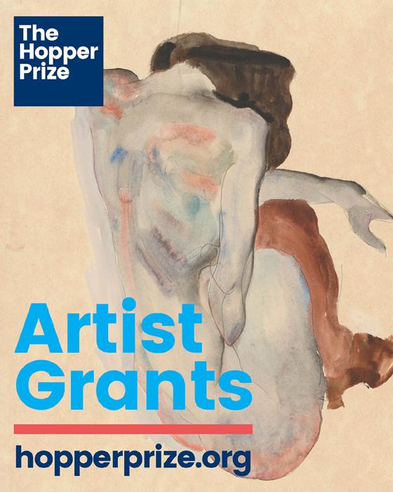 Hopper Prize