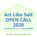 Art Like Salt Open Call 2020 for Residency