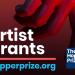 $1,000 Artist Grants