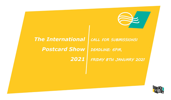 International Postcard Show 2021