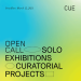 CUE Art Foundation Open Calls for Artists + Curators
