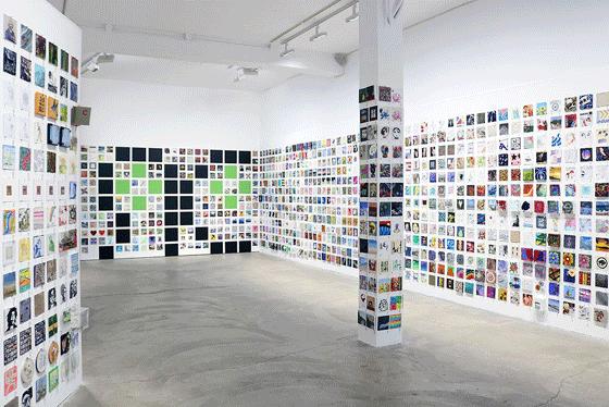 6x6x2021 International Call For Art