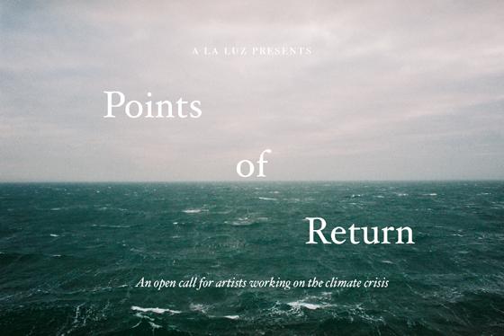 Points of Return