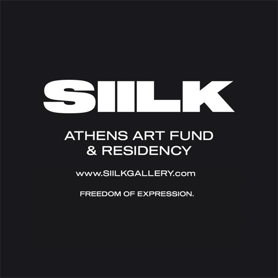 SIILK GALLERY - ATHENS ART RESIDENCY