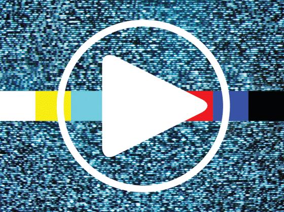 Moving Images:  pause... restart