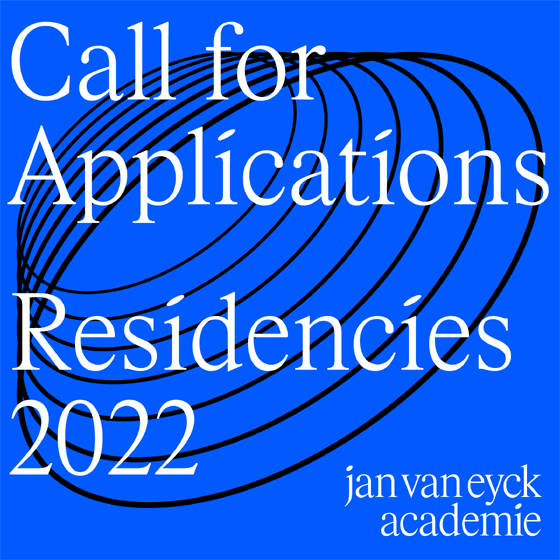 Call for Applications 2022