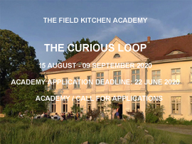 THE FIELD KITCHEN ACADEMY