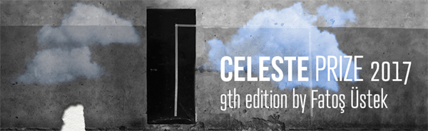 Join Celeste Prize 2017, 9th edition