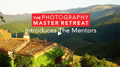 In Conversation: The Mentors of The Photography Master Retreat