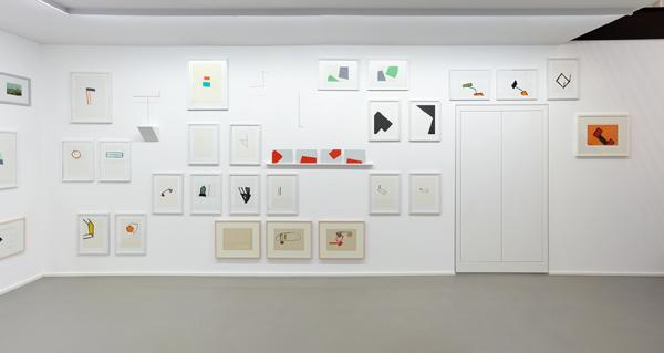 Lutz Fritsch, So nah so                     fern (So Close So Far),                    2018
