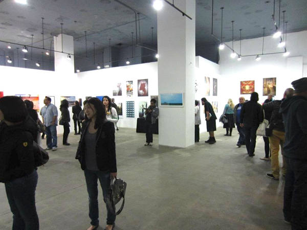 Los Angeles Center For Digital Art