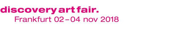 Discovery Art Fair Frankfurt