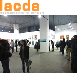 LACDA International Juried Competition 2017