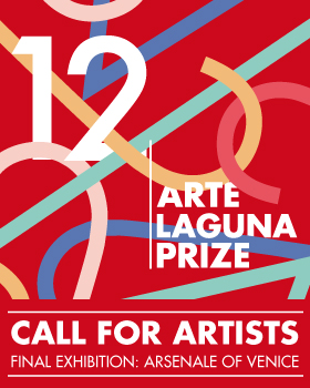 ENTRIES ARE OPEN FOR THE 12th ARTE LAGUNA PRIZE