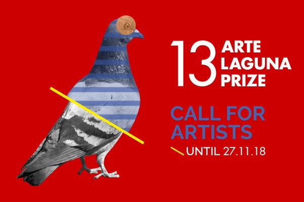 13th ARTE LAGUNA PRIZE CALL FOR ARTISTS