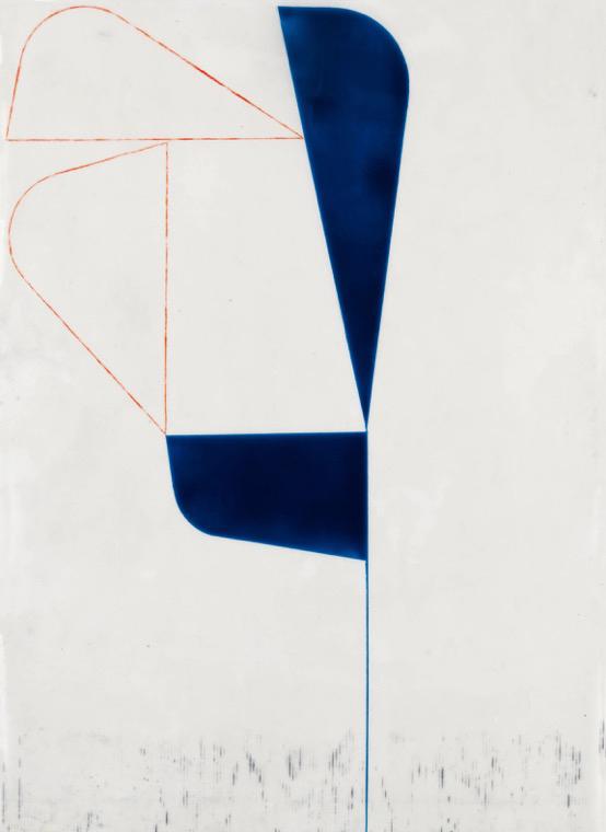 Katrin Bremermann. Galerie Martin Kudlek. Cologne