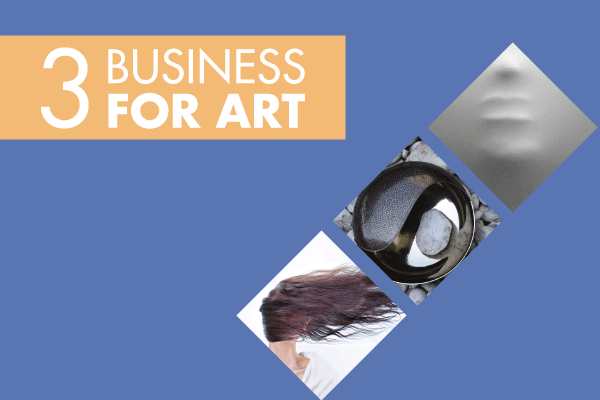 BUSINESS FOR ART
