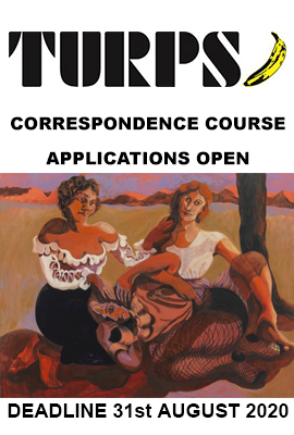 TURPS CORRESPONDENCE COURSE 2019/20